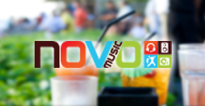 לוגו של נובו