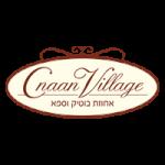 לוגו של כנען וילאג'